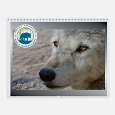 SFWS Wall Calendar :2014 Collection
