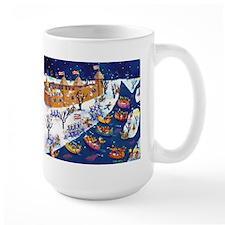 'Snowball War of 1813' Coffee Mug