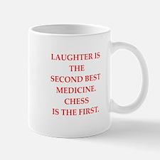 CHESS3 Mugs