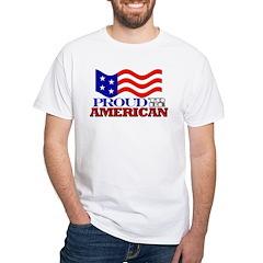 Proud American Patriotic Shirt