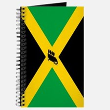 Team Jamaica Bobsled Journal