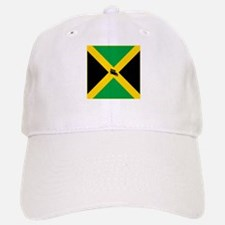 Team Jamaica Bobsled Baseball Baseball Cap
