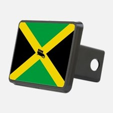 Team Jamaica Bobsled Hitch Cover