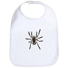 tarantula Bib