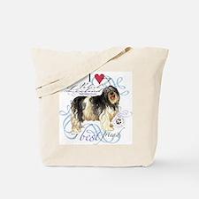PON Tote Bag