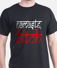 3-namitch T-Shirt
