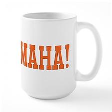 OMAHA Mugs