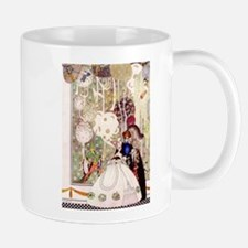 Bluebeard and His Lady By Kay Nielsen Mug