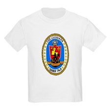 USS Louisiana SSBN 743 T-Shirt