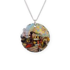 ICRR Necklace