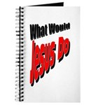 What Would Jesus Do Journal