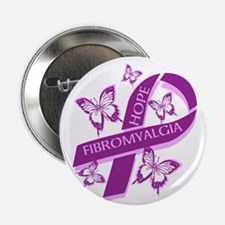 FIBROMYALGIA HOPE 2.25&Quot; Button