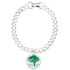 Plant a Tree Now Bracelet