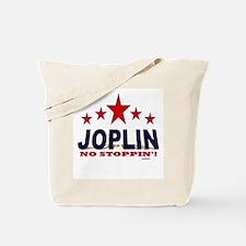 Joplin No Stoppin' Tote Bag