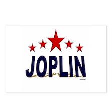 Joplin Postcards (Package of 8)