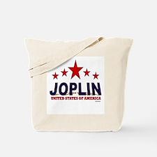 Joplin U.S.A. Tote Bag