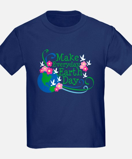 Make Everyday Earth Day T