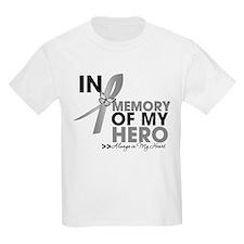 Parkinsons Disease In Memory T-Shirt
