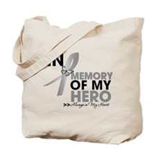 Parkinsons Disease In Memory Tote Bag