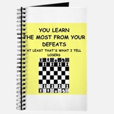 chess Journal
