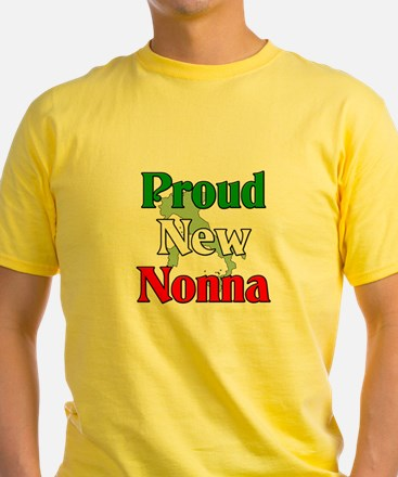 Proud New Nonna T