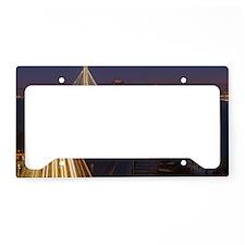 San Francisco–Oakland Bay Bri License Plate Holder