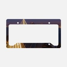San Francisco–Oakland Bay Bri License Plate Holder