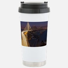 San Francisco–Oakland B Travel Mug