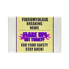 FIBROMYALGIA FLARE UP! Magnets