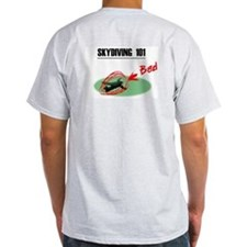 Skydiving 101 T-Shirt