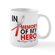MDS In Memory Mug