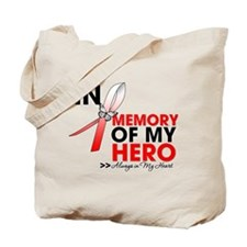 MDS In Memory Tote Bag