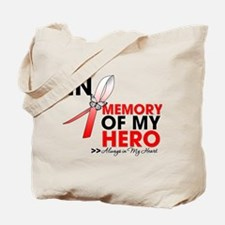 MDS In Memory Tote Bag