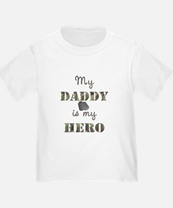 My Daddy Is My Hero T