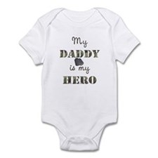 My Daddy Is My Hero Onesie