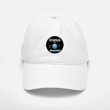 Uranus is Beautiful Baseball Baseball Cap