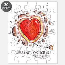 Bullshit Protector Puzzle