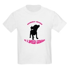Owned By A Chihuahua T-Shirt