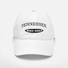 Tennessee Disc Golf Baseball Baseball Cap