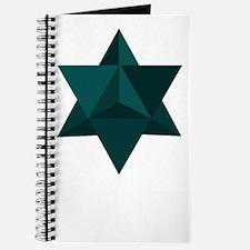 Star Tetrahedron Journal