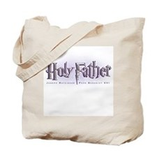 Holy Father Tote Bag