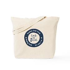 LAB IS GOOD#2 Tote Bag