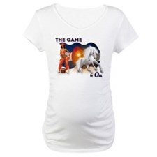 The Football Game is On Shirt