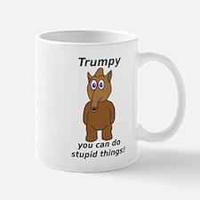 Trumpy 1 Mugs