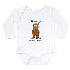 Trumpy 1 Body Suit