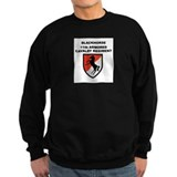 11th cavalry vietnam Sweatshirt (dark)
