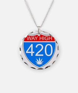 WayHigh420 Necklace