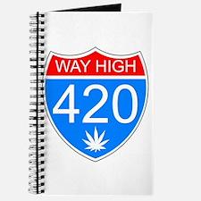 WayHigh420 Journal