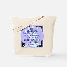 We love dat EduCa$hun Tote Bag