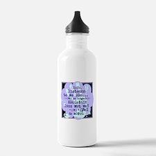 We love dat EduCa$hun Water Bottle